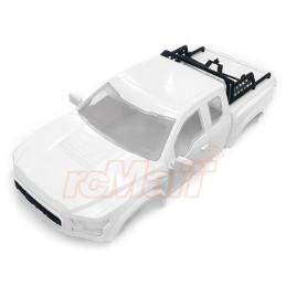 Carrosserie Xtra Speed ABS Raptor Body Kit 325mm Ver.2 For TRAXXAS TRX-4 / 1/10 Crawler