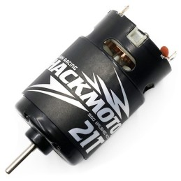 Moteur 550 a charbons 21T  Hackmoto Yeah Racing