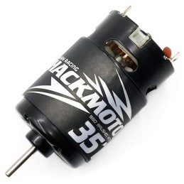Moteur 550 a charbons 35T  Hackmoto Yeah Racing