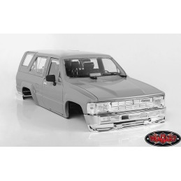 Carrosserie ABS RC4WD 1985 TOYOTA 4RUNNER