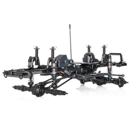 Kit à monter crawler CRX seul version V1 Hobbytech