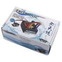 Variateur  1/10e Waterproof 60A (charbons) Tritronic