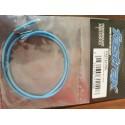 Corde élastique Bleue avec crochets L450mm FAST2317BL  Fastrax
