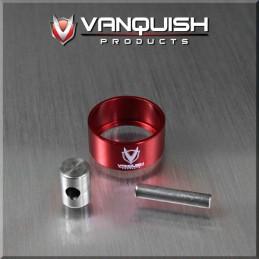 Kit remplacement cardan VVD SCX10 Vanquish