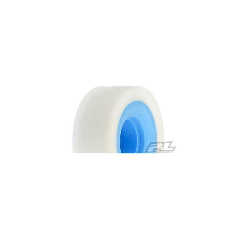 Mousse insert  XL 2.2  Proline Double  stage cellules fermées et soft ext. Rock crawler 6176-00