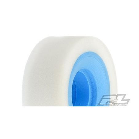 Mousse insert  XL 2.2  Pro-line Double  stage cellules fermées et soft ext. Rock crawler 6176-00