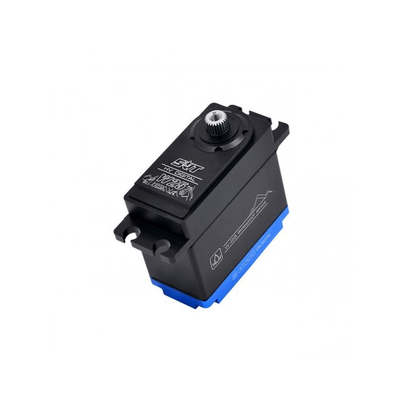SRT Digital Servo Waterproof 25.0kg/0.14sec @7,4V