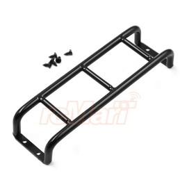 Echelle métal noire Adaptable Yeah Racing TRX4-071