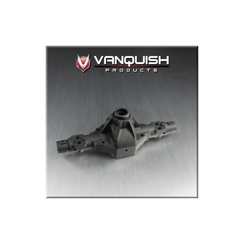 Vanquish SCX10 AX10 Aluminum coque de pont  Noir