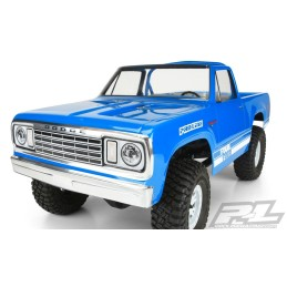 Carrosserie  lexan 1977 Dodge Ramcharger   Proline 3525-00