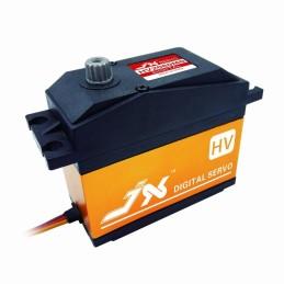 Servo 60KG Metal gear High Voltage Core Digital 1/5  JX Servo PDI-HV2060MG