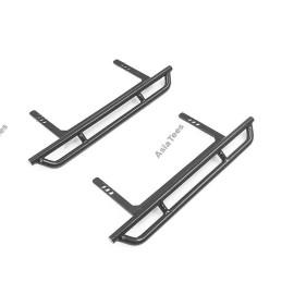 Marche pieds latéraux métal  sliders  pour Element Sendero CChand CC/D-Q005