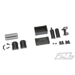 Assortiment accessoires  DIY Scale  n°8  Pro-Line   6105-01