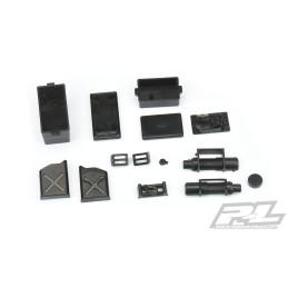 Assortiment accessoires  n°1 DIY Scale  Pro-Line   6040-01