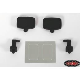 Rétroviseurs souples  RC4WD Super Scale 1/10   (Style B) Z-S0924