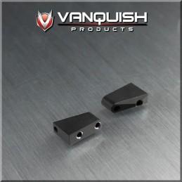 Support servo aluminium Noir Vanquish