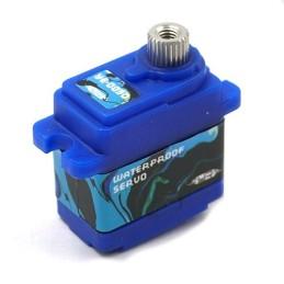 Micro Servo Waterproof pour Traxxas TRX-4 TRX-6 Yeah Racing YE-0030