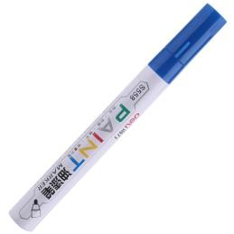 Marqueur permanent  Bleu support plastique / pneus Cn-Racing