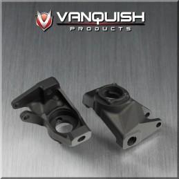 Porte fusée aluminium noir pour Wraith  de Vanquish