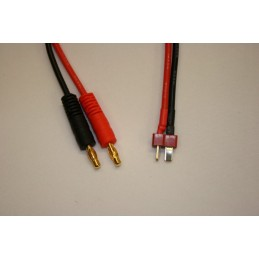 Cordon de charge Dean 14AWG  H-SPEED