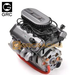 GRC Kit moteur F76 SOHC V8 Scale  GRC/G164AS