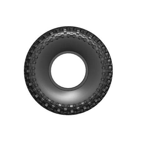 Pneu Dirt Grabber 1.55 all terrain RC4WD (2)