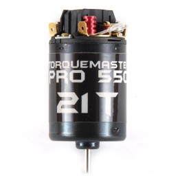 Moteur 21T Torquemaster Expert 550 Holmes Hobbies 110100052