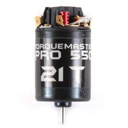 Moteur 21T Torquemaster Pro 550 Holmes Hobbies 110100052