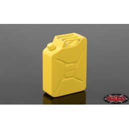 Jerry Can Diesel Scale Garage Séries 1/10  RC4WD - Z-S1812
