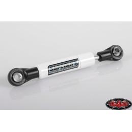 Amortisseur stabilisateur de direction réglable RC4WD superlift (65mm-90mm) - Z-S0988