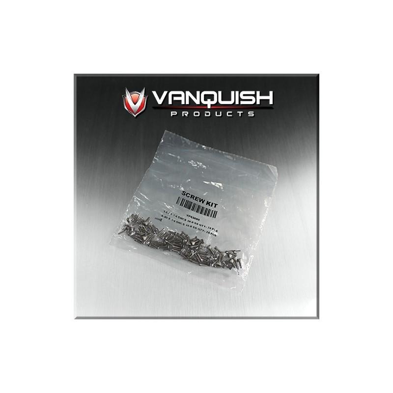 Kit visserie pour roue scale OMF ,Method  et KMC Vanquish