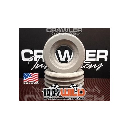 Mousse Deuce's Wild 2.2 Standard Crawler Innovations
