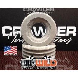 Mousse Deuce's Wild 2.2 haut Crawler Innovations