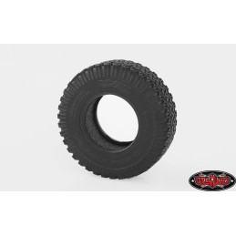 "Pneus Dirt Grabber 1.0"" All Terrain   RC4WD Z-T0142"