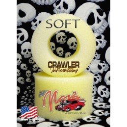 Mousse Lil'Nova 1.9 soft crawler Innovations