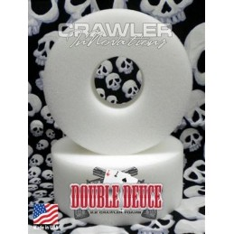 Mousse Double Deuce simple soft 5.75 Crawler innovations