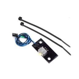 Traxxas Interrupteur d'Alimentation pour LED TRX4 - Réf. 8037