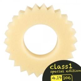 Mousses de pneus Crazy Crawler Heavy Duty 1.9  R101X35 - CYC056