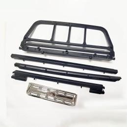 Accessoire grille et renforts latéraux pour carrosserie 13144 YIKONG - 13024