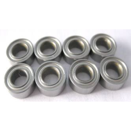 Roulements 12x8x3.5mm CN Racing (8) - CN-10376