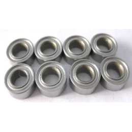 Roulements 10x6x3mm CN Racing (8) - CN-10378