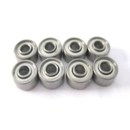 Roulements 8x4x3mm CN Racing (8) - CN-10374