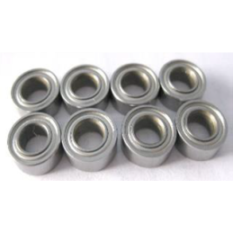 Roulements 10x5x4mm CN Racing (8) - CN-10373