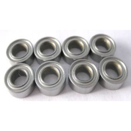 Roulements 11x5x4mm CN Racing (8) - CN-10377