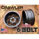 Jantes 6 Bolt performance 2.2 Crawler Innovations