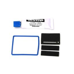 Traxxas Joint expander unit + graisse silicone - 6552