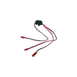 Cordon interrupteur BEC KONECT - KN-130543