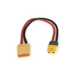 Adaptateur de charge XT90/XT60 150mm KONECT - KN-130024
