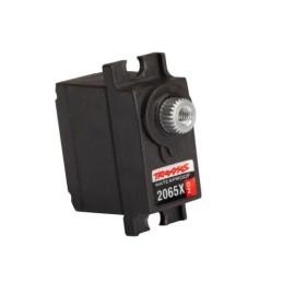 Micro servo waterproof 2.3kg métal 0.20s TRAXXAS - 2065X