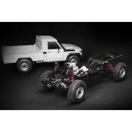Châssis BRX01 BOOM RACING 1/10 4WD - BR8001